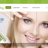 ������ BT Beauty ��� CMS Joomla �� BonusThemes