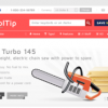 Шаблон BT Tooltip для CMS Joomla от BonusThemes
