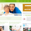 Шаблон IT HealthCare 2 для CMS Joomla от IceTheme