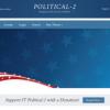 Шаблон IT Political 2 для CMS Joomla от IceTheme