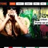 Шаблон JA Hawkstore для CMS Joomla от JoomlArt