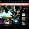 Шаблон JA Muzic для CMS Joomla от JoomlArt