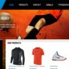 Шаблон JV Shopper для CMS Joomla от JoomlaVision