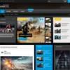 Шаблон S5 Gamers для CMS Joomla от Shape5