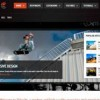 Шаблон S5 Velocity для CMS Joomla от Shape5