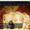 Шаблон TF DiabloFX для CMS Joomla от ThemeForest
