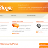 Шаблон BT Blogic для CMS Joomla от BonusThemes