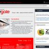 Шаблон BT EasyGate для CMS Joomla от BonusThemes