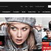 Шаблон GK Boutique для CMS Joomla от GavickPro