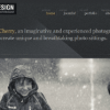 Шаблон GK CherryDesign для CMS Joomla от GavickPro