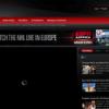 Шаблон GK ICKI Sports для CMS Joomla от GavickPro
