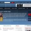 Шаблон GK Modish для CMS Joomla от GavickPro