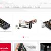 Шаблон GK myStore для CMS Joomla от GavickPro