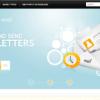Шаблон GK penguinMail для CMS Joomla от GavickPro