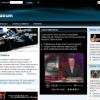 Шаблон GK Sportmaxum для CMS Joomla от GavickPro