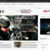 Шаблон GK The News II для CMS Joomla от GavickPro
