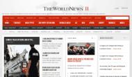 GK The World News 2