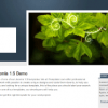Шаблон i-Tektype для CMS Joomla от iTemplater
