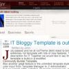 IT Bloggy