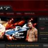 Шаблон IT Cinema 2 для CMS Joomla от IceTheme