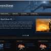 Шаблон IT GamerZone для CMS Joomla от IceTheme