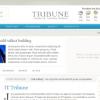 Шаблон IT Tribune для CMS Joomla от IceTheme