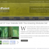 Шаблон IT ViewPoint для CMS Joomla от IceTheme