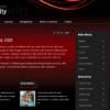 Шаблон JA Dravity для CMS Joomla от JoomlArt
