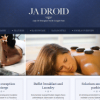 Шаблон JA Droid для CMS Joomla от JoomlArt