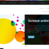 Шаблон JA Erio для CMS Joomla от JoomlArt