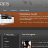 Шаблон JA Fagus для CMS Joomla от JoomlArt