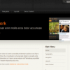 Шаблон JA Iolite для CMS Joomla от JoomlArt