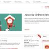 Шаблон JA Lime для CMS Joomla от JoomlArt