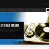 Шаблон JA Minisite для CMS Joomla от JoomlArt