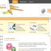 Шаблон JA Olyra для CMS Joomla от JoomlArt