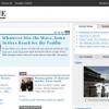 Шаблон JA Teline для CMS Joomla от JoomlArt