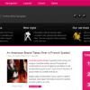 Шаблон JA Trona для CMS Joomla от JoomlArt