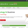 JA Zeolite II