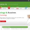 Шаблон JA Zeolite для CMS Joomla от JoomlArt