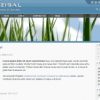 Шаблон JA Zibal для CMS Joomla от JoomlArt