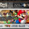 Шаблон JA ZinC для CMS Joomla от JoomlArt