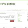 Шаблон JB Bamboo Ultra для CMS Joomla от JoomlaBamboo