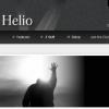 Шаблон JB Helio для CMS Joomla от JoomlaBamboo