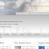Шаблон JB Nimbus для CMS Joomla от JoomlaBamboo