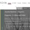 Шаблон JB Organica для CMS Joomla от JoomlaBamboo