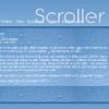 Шаблон JB Scroller для CMS Joomla от JoomlaBamboo