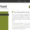 Шаблон JB ShopFront для CMS Joomla от JoomlaBamboo