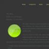 Шаблон JB Thin Blog для CMS Joomla от JoomlaBamboo
