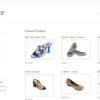 Шаблон JB Zen Simple Shop для CMS Joomla от JoomlaBamboo