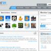 Шаблон JM FriendsNet для CMS Joomla от JooMagic